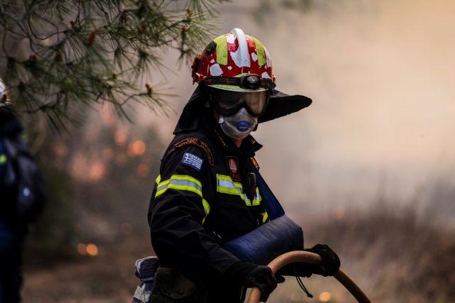 Ορισμός Τεχνικού Ασφαλείας στις εγκαταστάσεις του Π.Σ. – Εφαρμογή κανόνων Υγείας και Ασφάλειας στο πυροσβεστικό προσωπικό
