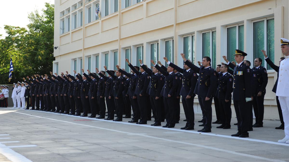 Διεξαγωγή γραπτών εξετάσεων με φυσική παρουσία και τελετή αποφοίτησης στην πόλη των Αθηνών.